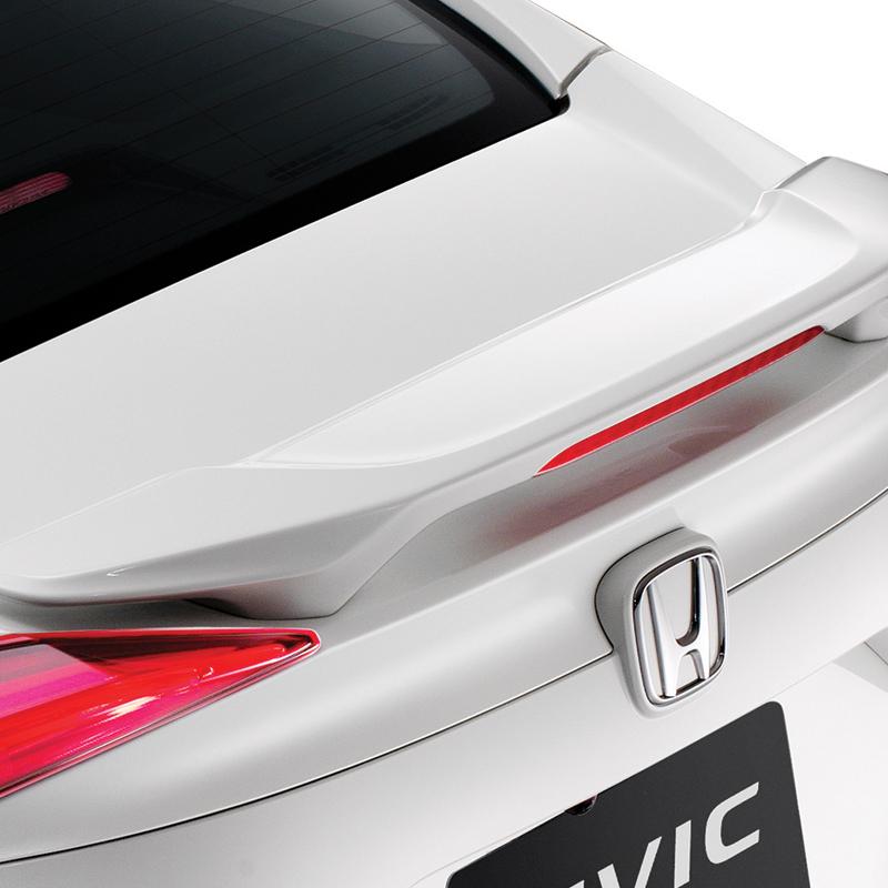 Civic Modulo - Phụ kiện - Honda Ô tô Nha Trang - Honda Ô tô Khánh Hòa - 0905 069 259