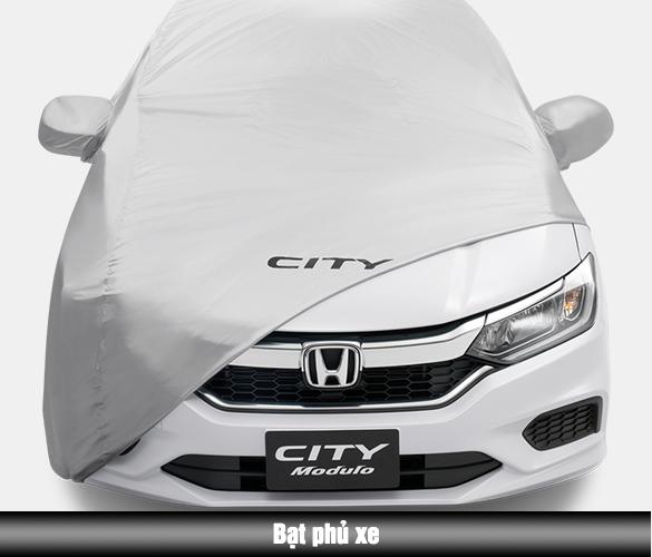 City Modulo - Phụ kiện - Honda Ô tô Nha Trang - Honda Ô tô Khánh Hòa - 0905 069 259