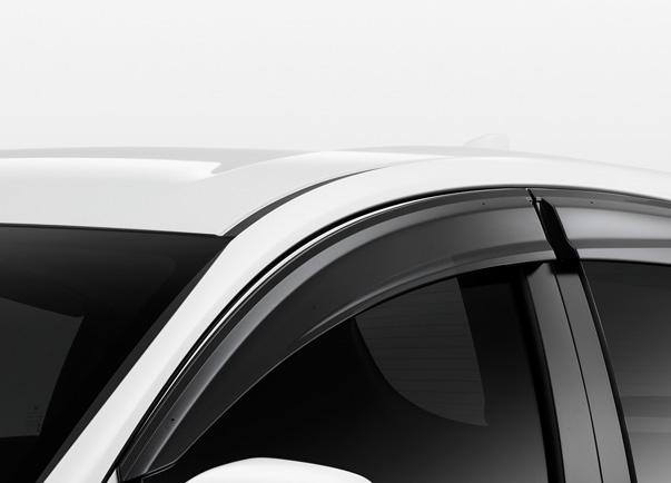 HR-V Modulo - Phụ kiện - Honda Ô tô Nha Trang - Honda Ô tô Khánh Hòa - 0905 069 259