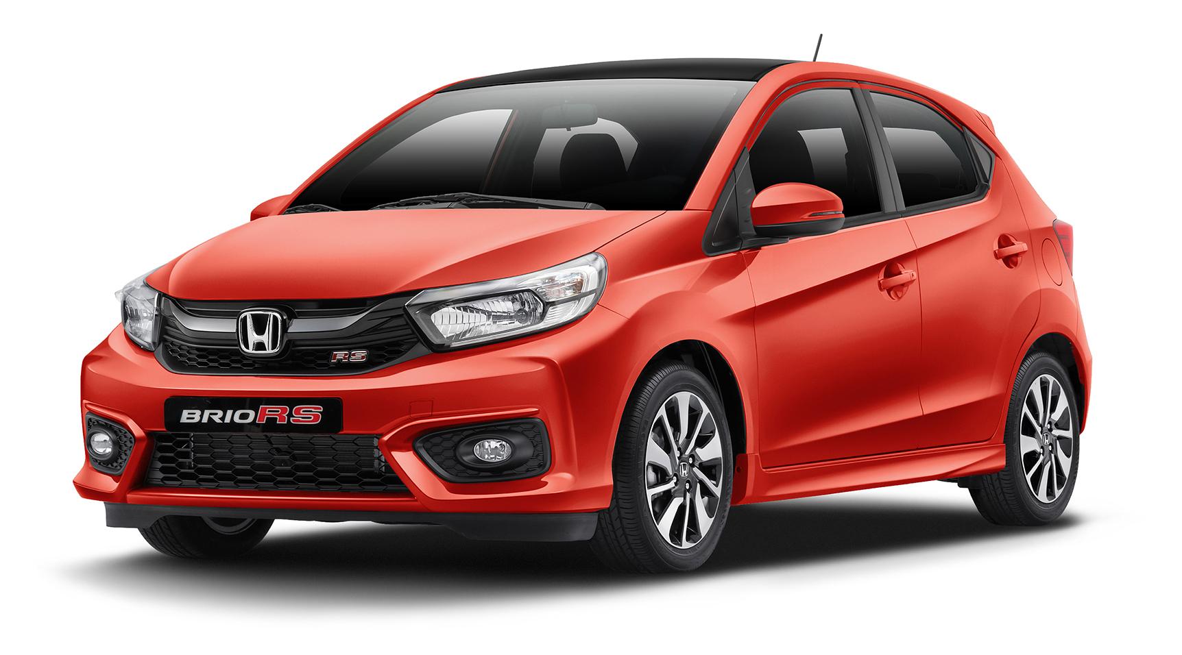 Honda Brio 2021 - Honda Ô tô Nha Trang - Honda Ô tô Khánh Hòa - 0905 069 259