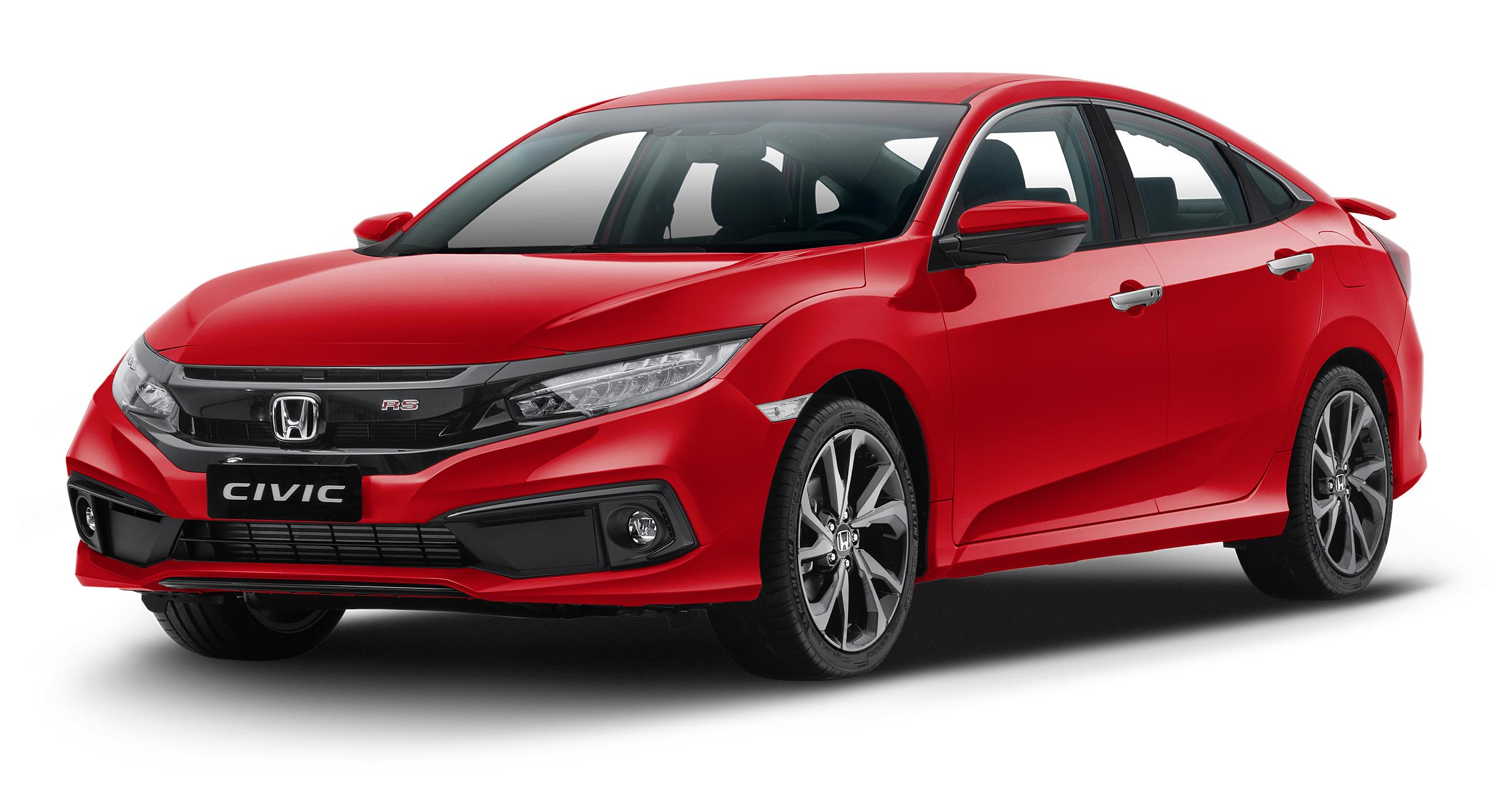 Honda Civic 2020 - Honda Ô tô Nha Trang - Honda Ô tô Khánh Hòa - 0905 069 259