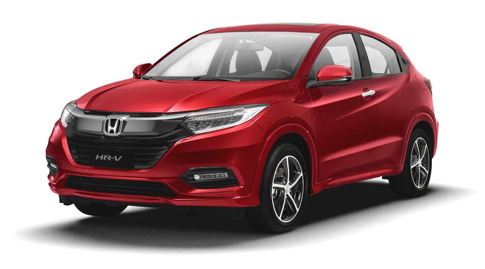 Honda HR-V 2020 - Honda Ô tô Nha Trang - Honda Ô tô Khánh Hòa - 0905 069 259